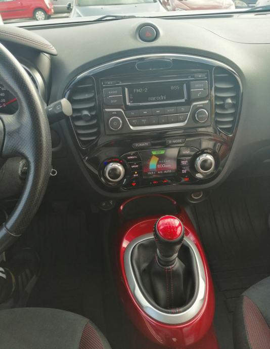 Nissan Juke 1,5 dCi Acenta HR auto, 81900 km, Reg 02/2021 ...