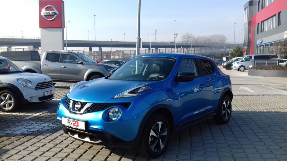 Nissan Juke 1,5 dCi N-CONNECTA EXTB ***DEMO VOZILO!!!