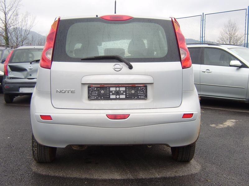 Nissan Note 1,4 16V DIJELOVI
