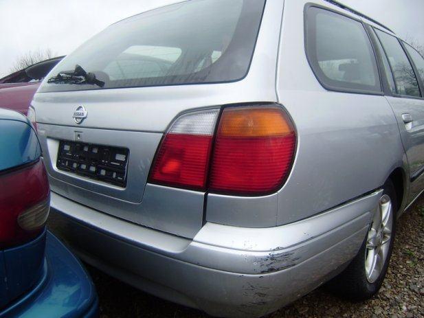 Nissan Primera Karavan 2,0 SLX  DIJELOVI