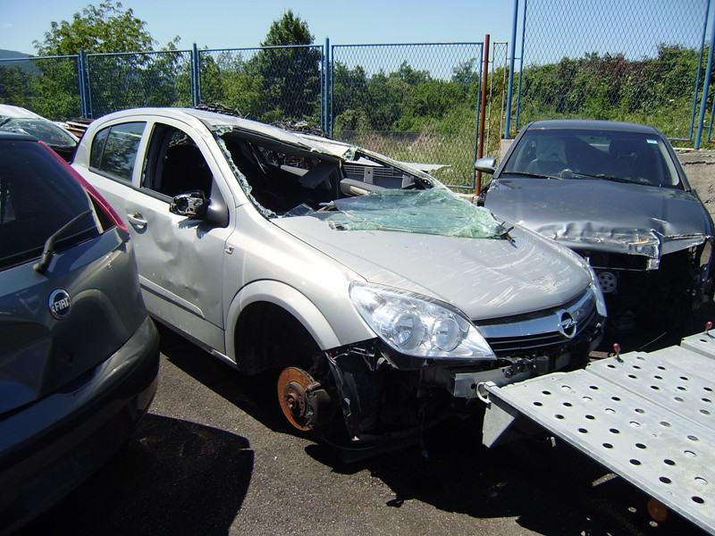Opel Astra 1,6 16V DIJELOVI