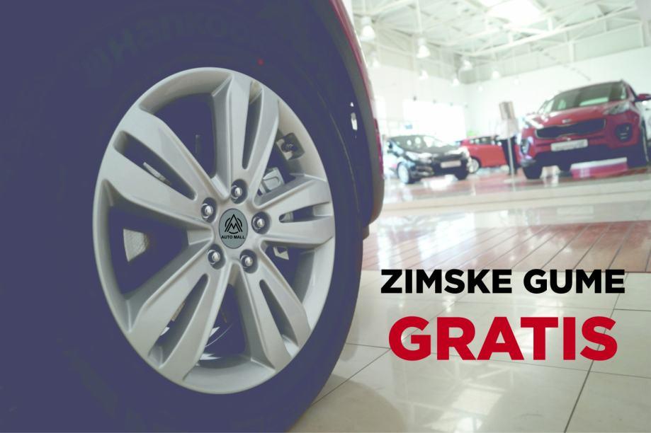 Opel Astra 1.6 CDTI Enjoy *HR* ZIMSKE GUME GRATIS*