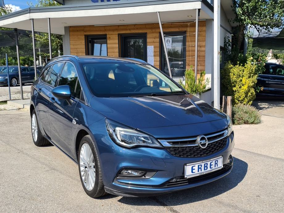 Opel Astra 1.6 CDTI Sports Tourer 118kW INNOVATION