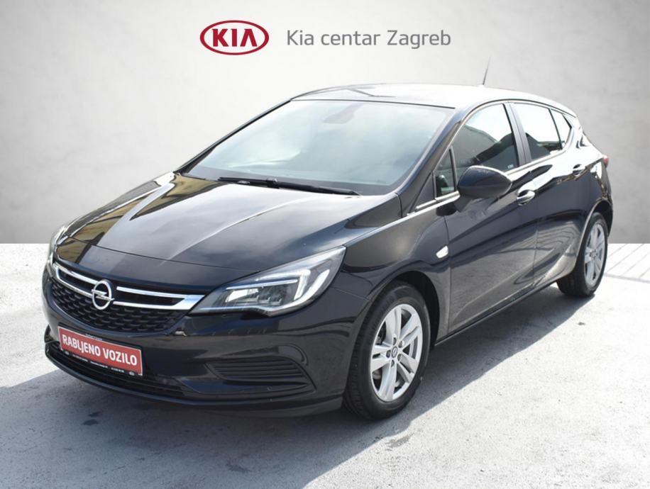 Opel Astra 1.6 DTE ENJOY,SENZORI,TEMPOMAT,LED, 2 GODINE GARANCIJE