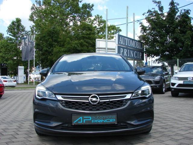 Opel Astra 1.6CDTI