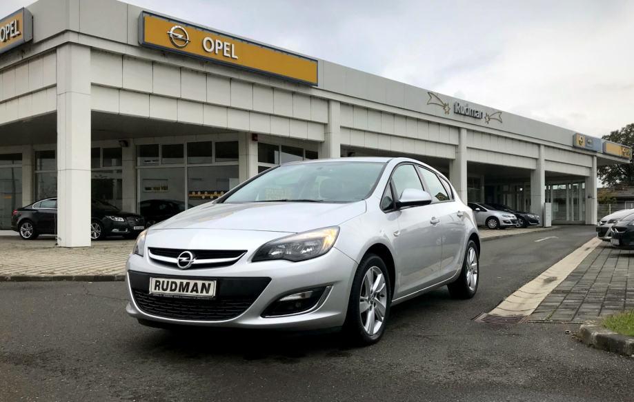 "Opel Astra 1.7 CDTI Enjoy+ ""AKCIJA""!!!"