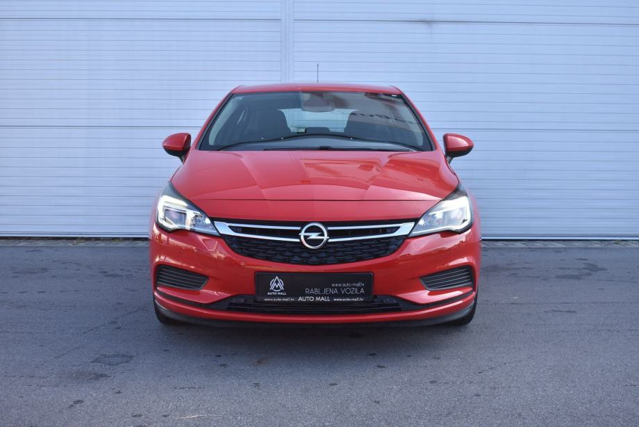 Opel Astra K 1.0 Enjoy *HR* PARKIRNI SENZORI, GARANCIJA, SERVISNA *