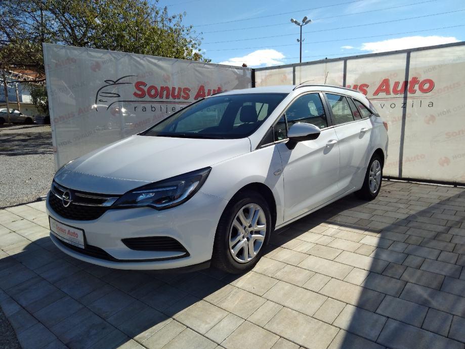 Opel Astra Karavan 1.6 CDTI/100 KW/JAMSTVO 12 MJESECI