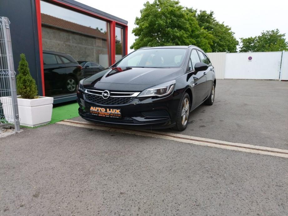 Opel Astra Karavan 1.6 CDTI .. • 2017.g. • Navi • Led • Servisna •