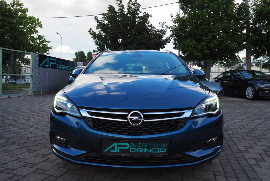 Opel Astra  SportsTourer 1.6CDTI ENJOY