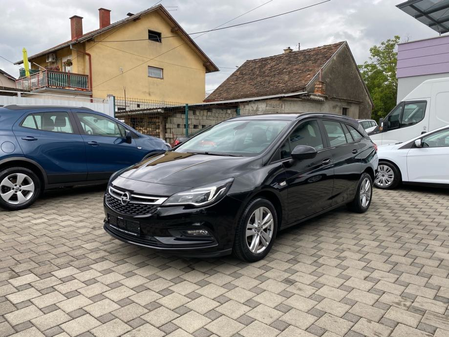 Opel Astra Karavan 1.6 CDTI GARANCIJA NA KM, CIJENA SA PDV-om !!