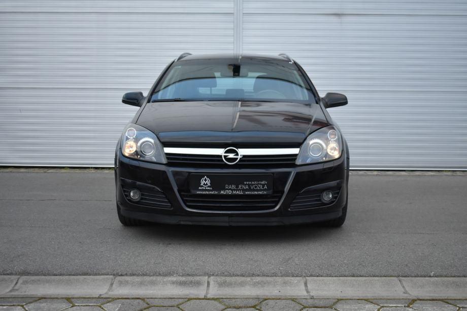 Opel Astra Karavan 1,9 CDTI OPC line *HR* REG DO 01/2021 ...