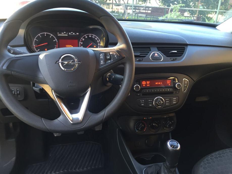 Opel Corsa 1 2 16v 2015 Povoljno 2015 God