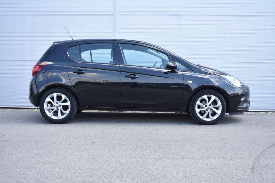 Opel Corsa 1,4 Color Edition * HR* REGISTRIRAN DO 04/2021 ...