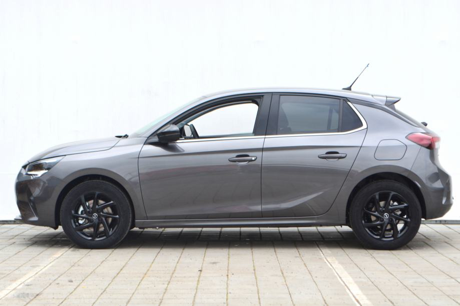 Opel Corsa 1,5 CDTI ELEGANCE