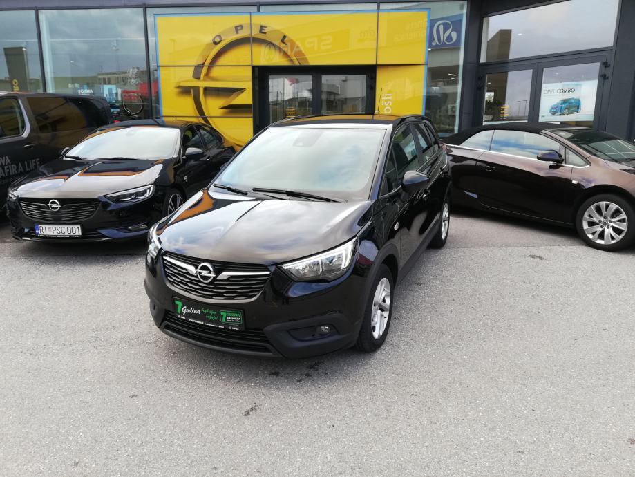 Opel Crossland X 1,2 Turbo *2019* AKCIJA *