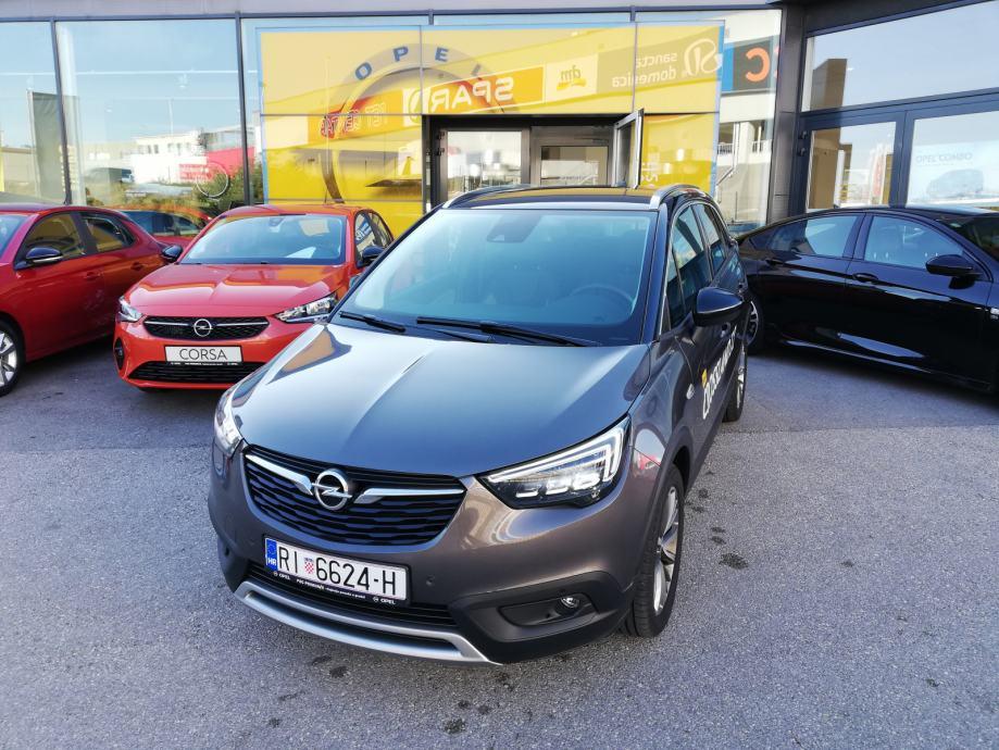 Opel Crossland X 1,2 Turbo *demo vozilo* *2019*