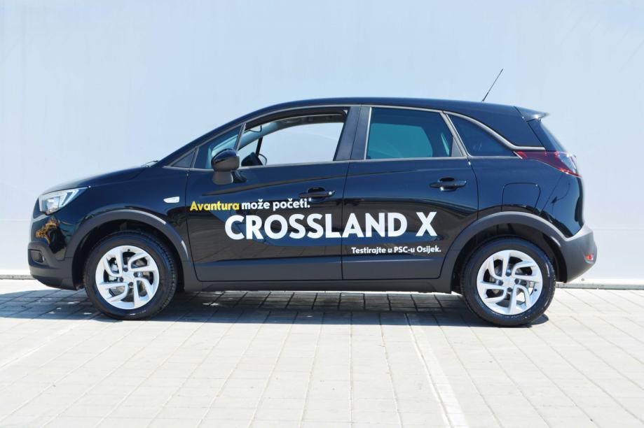 Opel Crossland X 1,5 CDTI ENJOY *TESTNO VOZILO*