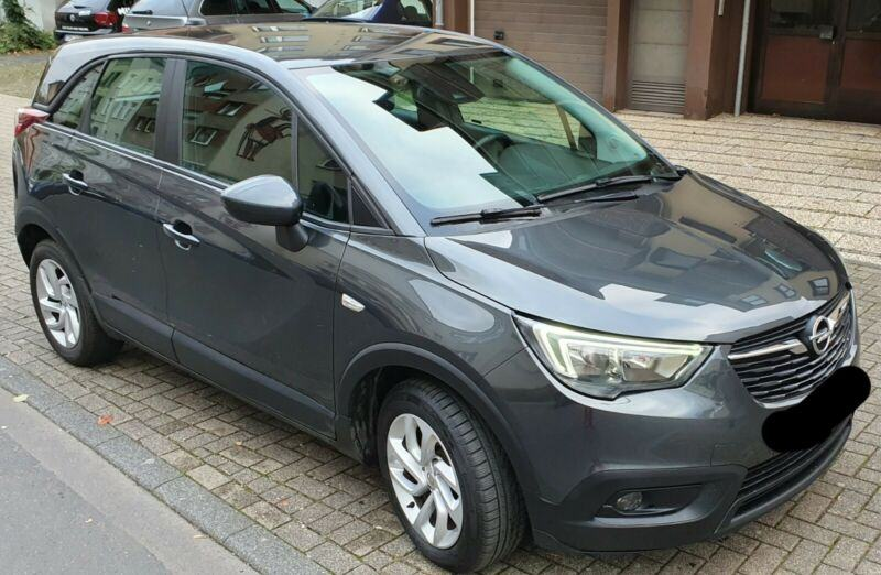 Opel Crossland X 1.6 CDTi NAVI/PDC/ALU *UNOS PO NARUDŽBI*