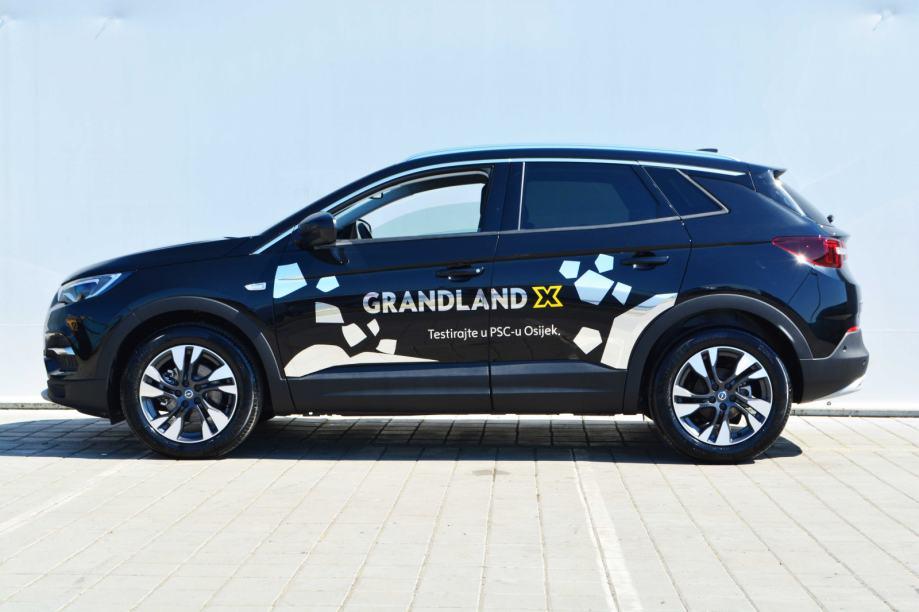 Opel Grandland X 1,5 CDTI AUTOMATIK INNOVATION *TESTNO VOZILO*