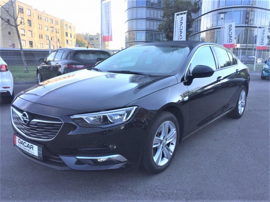 Opel Insignia 1.6 CDTI Grand Sport Innovation automatik