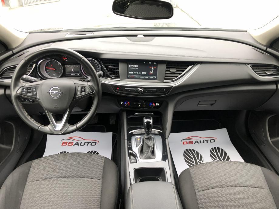 Opel Insignia 1.6 CDTi Grand Sport Edition automatik, reg ...