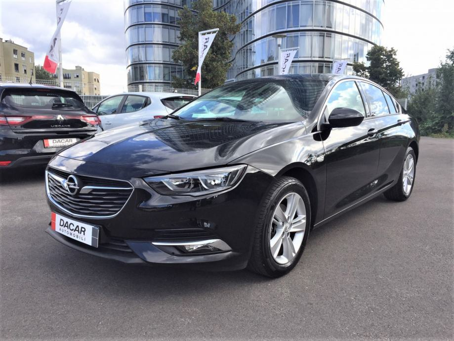 Opel Insignia 1,6 CDTI Grand Sport Innovation automatik,NOV