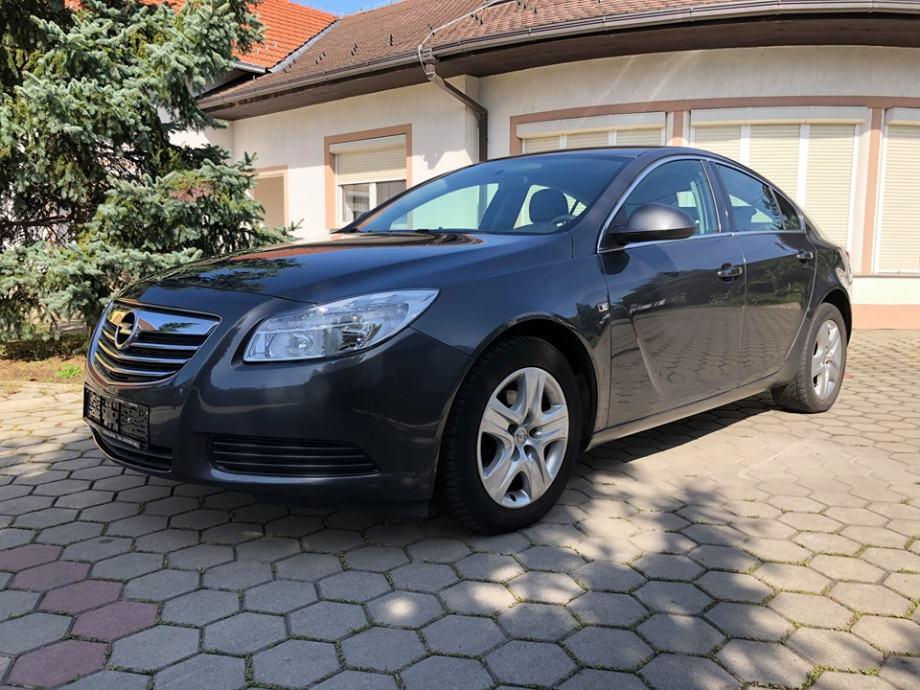 Opel Insignia 2,0 CDTI *navigacija,park.senzori,.. **Garancija 12mj.**