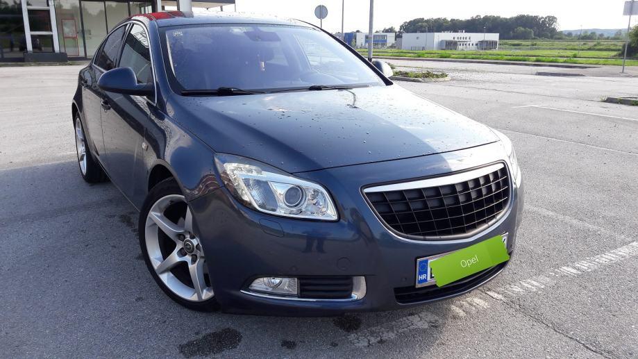 Vakum pumpa Opel Insignia 2.0 CDTI 2010. 118kw
