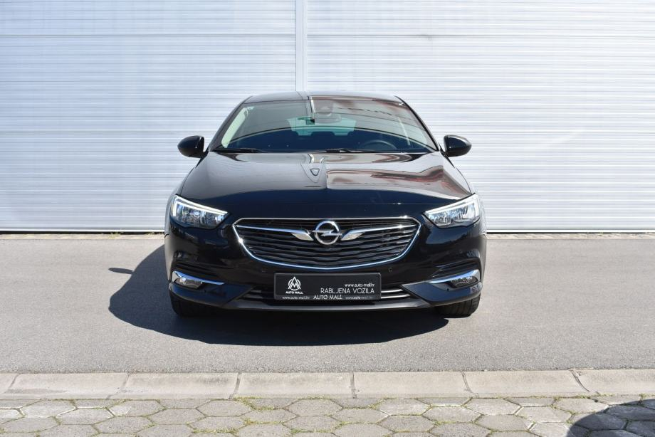 Opel Insignia Grand Sport 1.6 CDTi Enjoy automatik *HR* REG DO 07/2020