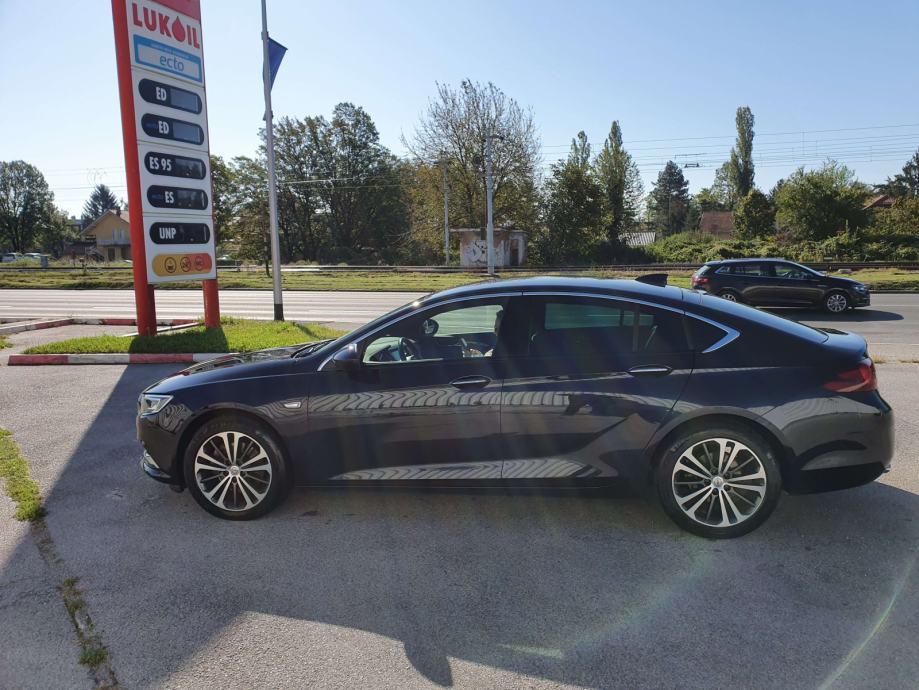 Opel Insignia Grand sport 2,0 Turbo D sa garancijom 2 godine