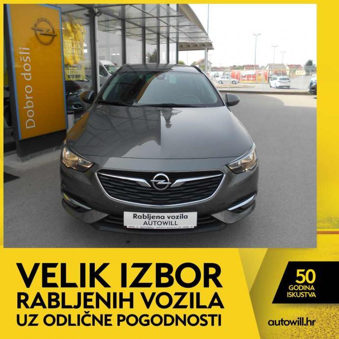 Opel Insignia Karavan 1,6 CDTI