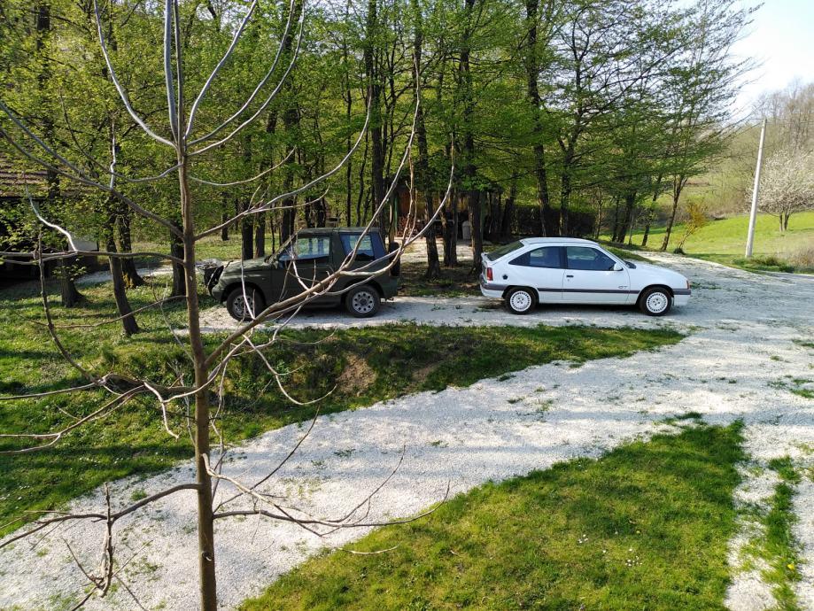 Opel Kadett 1,6 i GT odličan