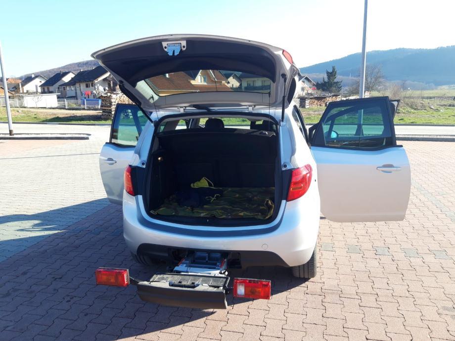 Opel Meriva 1,6 CDTI Start/Stop