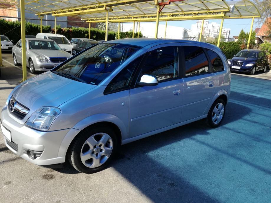 Opel meriva 2008 - Vendita in Auto - Subito.it