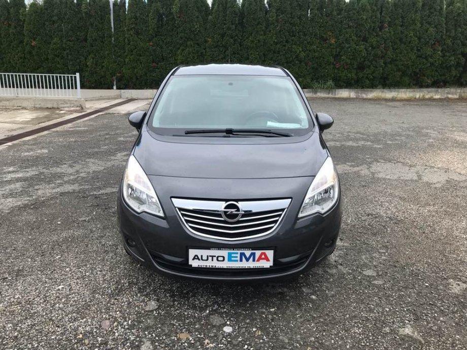 Opel Meriva 1,7 CDTI Cosmo,GARANCIJA