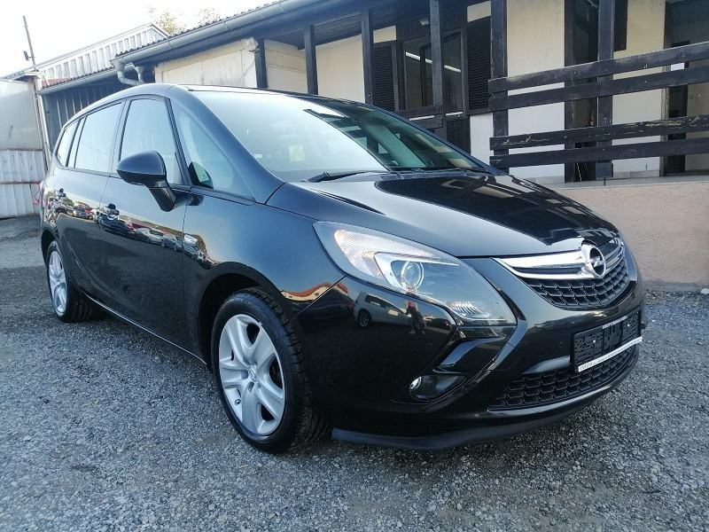 Opel Zafira 1.6 CDTI*eco Flex Business Edition*Navigacija*