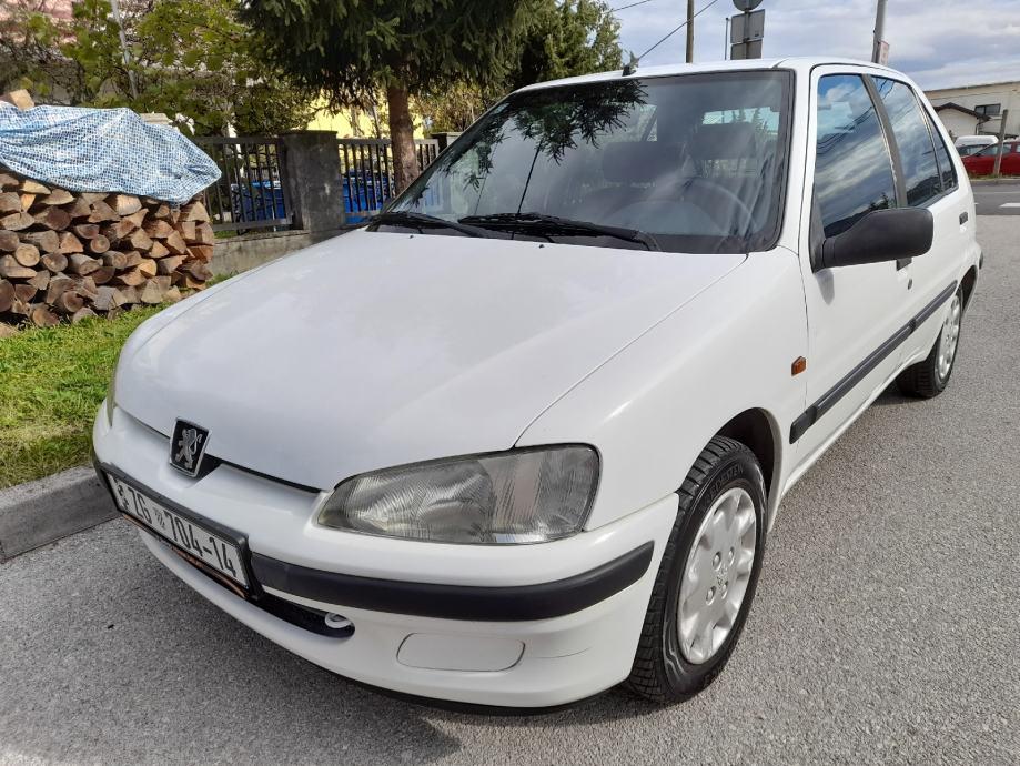 Peugeot 106 106 XS