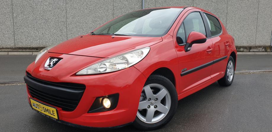 Peugeot 207 1,4  REZERVIRANO