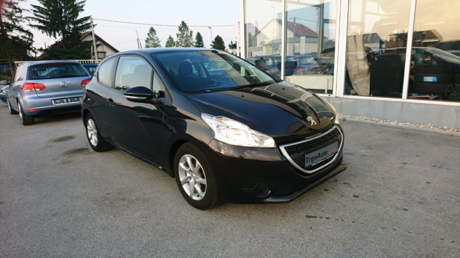 Peugeot 208 1,4 HDi, 012 god. **tempomat-klima**