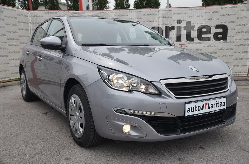 Peugeot 308 1.6 HDi ☆120KS☆ NAVIGACIJA☆2 GODINE GARANCIJA☆