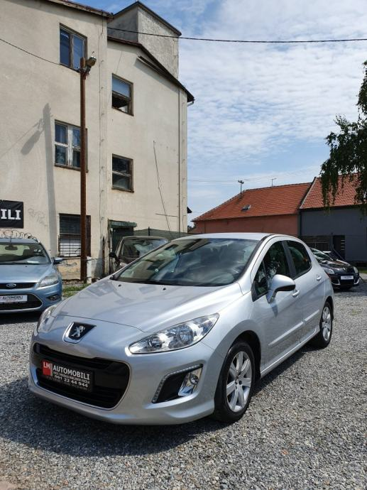 Peugeot 308 1,6 e-HDi ACTIVE/LED/PDC/