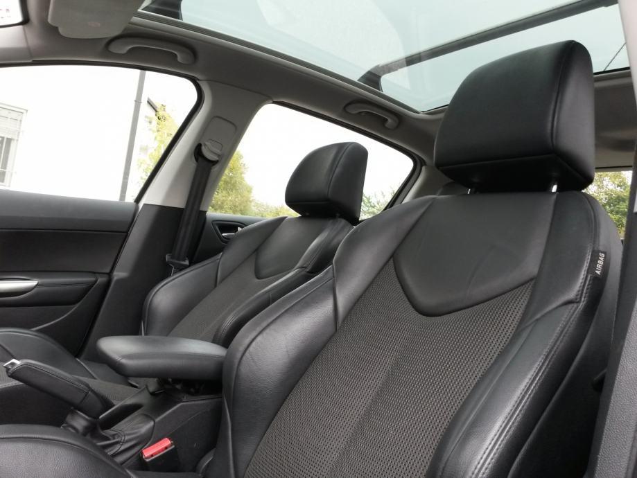 Peugeot 308 1 6 Thp Allure  2018  2012 God