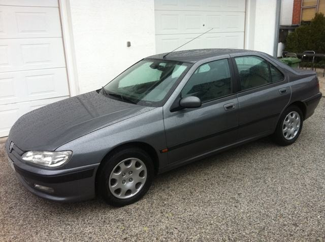Peugeot 406 1,9 TD prodaja ili zamjena