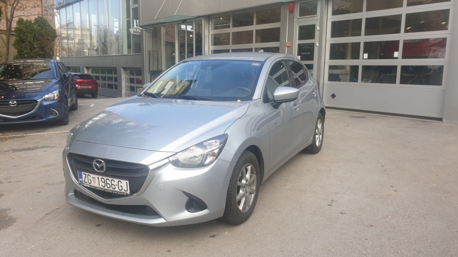 Mazda2/G90/TAKUMI