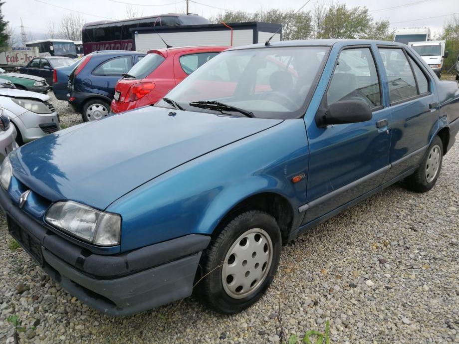Renault 19 1,4