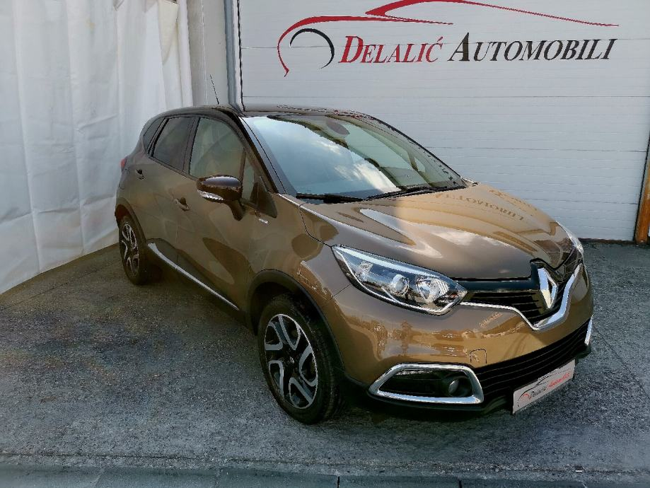 "Renault Captur ""HIPNOTIC"" 1 GODINA GARANCIJE"