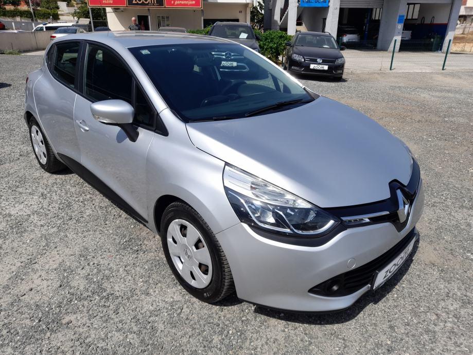 Renault Clio 1,2 16V *53000km*