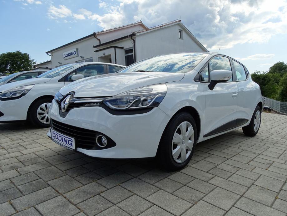 Renault Clio 1.5 dCi 90 ks *Posebna ponuda*Navigacija*