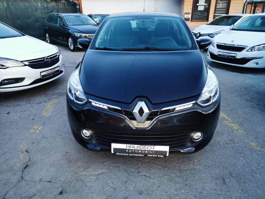 Renault Clio 1,5 dCi • 90 KONJA • 90000 km • 2015 g • NAVI • GARANCIJA